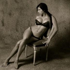 Priscilla Bonneau Savana Styles feet pieds photo pro
