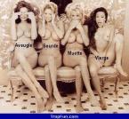 Jenna Jameson Felicia lesbian party
