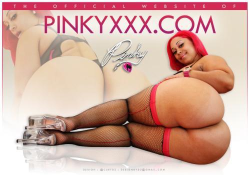 pinky xxx 2016