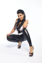 Jasmin St Claire today 1