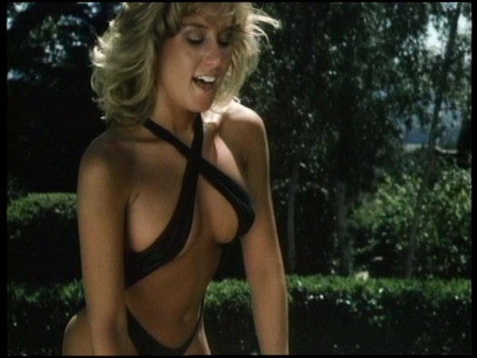 Candy Evans scene collection