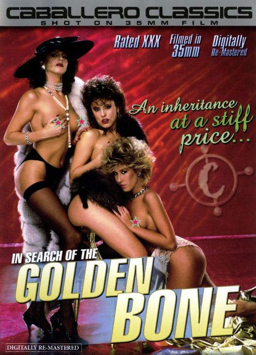 In Search of the Golden Bone (1987)
