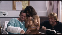 topless hooker in Rise of a Footsoldier