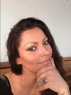 Nikita Denise 2016 selfies 3