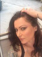 Nikita Denise 2016 selfies 5
