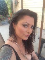 Nikita Denise 2016 selfies 6