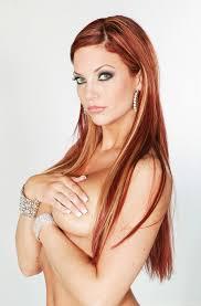 Jayden Cole top model porn star topless