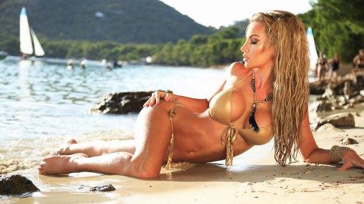 Elicia Solis UK Porn Star