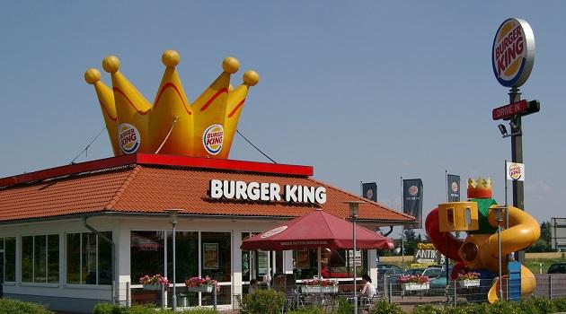 James McLamore y David Edgerton: los fundadores de Burger King