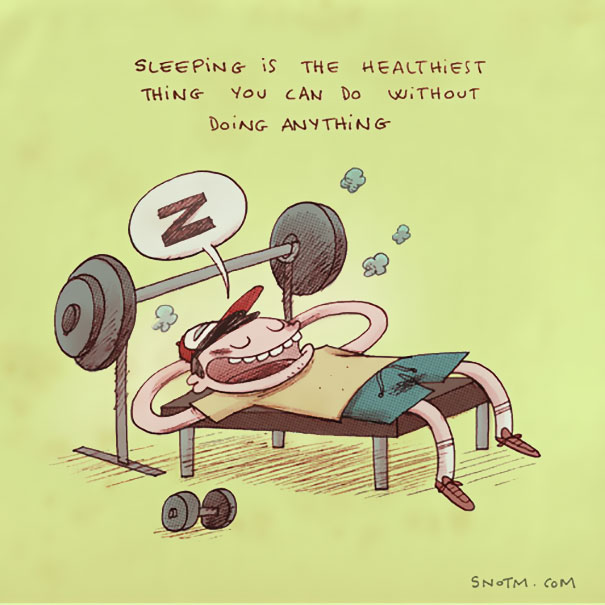 Ilustraciones motivadoras