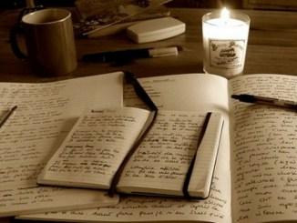 consejos de grandes escritores