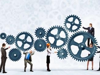 aprovechar las habilidades para aumentar la productividad del grupo