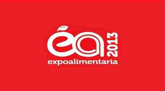 Expoalimentaria 2013