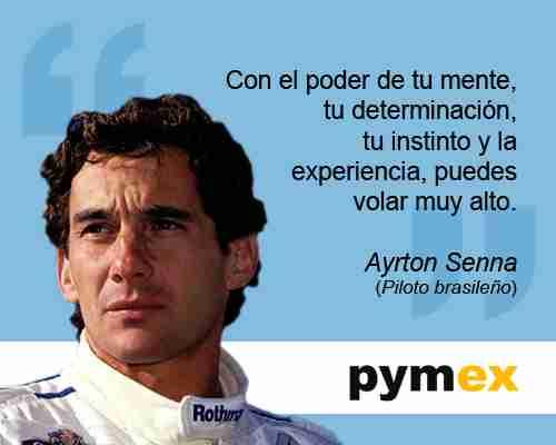 53 Ayrton Senna
