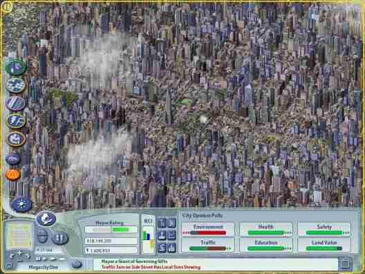 megacity-one