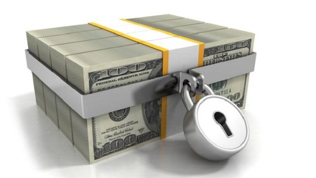 blindaje financiero