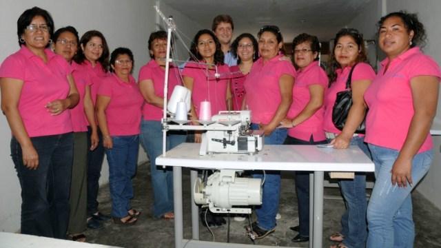 emprendedores peruanos