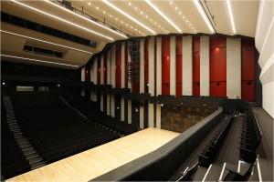 東市民センター