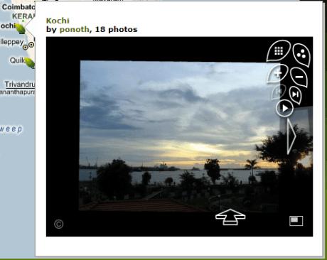 Kochi Photosynth