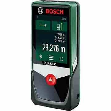 Overall a professional compact, light weight laser tape measure, ideal for all types of measuring, complete with a 2 year warranty which can be increased to 3 years if you register your purchase.