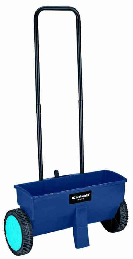 Einhell BG-SR 12 Multi-Purpose Spreader Review