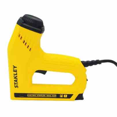 Stanley TRE550Z Heavy Duty Electric Staple Review