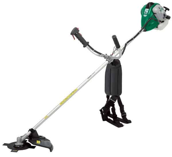 The Draper Expert 45576 32 cc Petrol Brush Cutter and Line Trimmer review