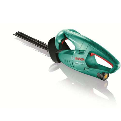 Bosch AHS 35-15 Lithium Hedgetrimmer Review