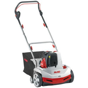 AL-KO 38P Combi Care 2 in 1 Petrol Lawnrake Scarifier Review