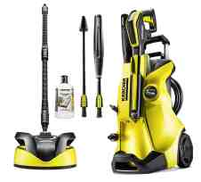 Kärcher K4 Full Control Pressure Washer - best pick