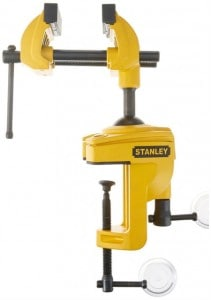 Stanley 183069 Multi Angle Hobby Vice Review