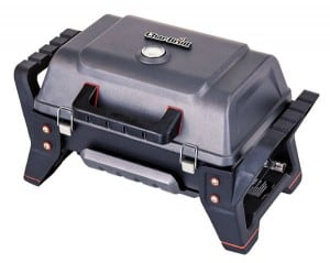 Char-Broil X200 Grill2Go Review