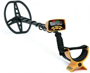 Garrett EuroACE Metal Detector Review