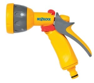 Hozelock Seasons Multi Spray Gun Review