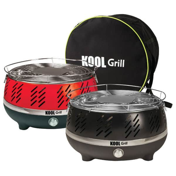 Kool Grill Review - Our Best Pick