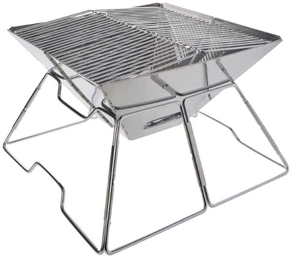 Yellowstone Outdoor Pac-Flat BBQ Review