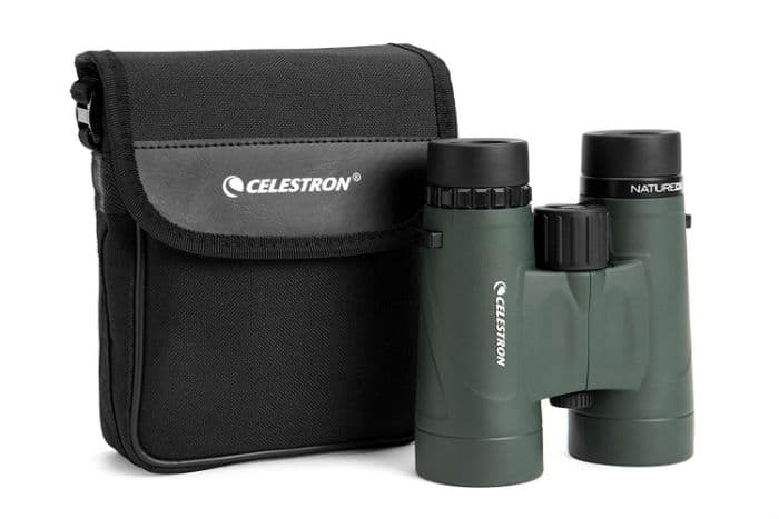 Celestron 71333 10 x 42 DX Nature Binocular Review