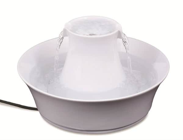 PetSafe Drinkwell Ceramic Avalon Pet Fountain Review