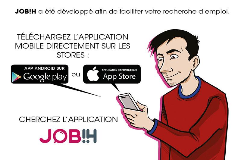 Télécharger JOB!H