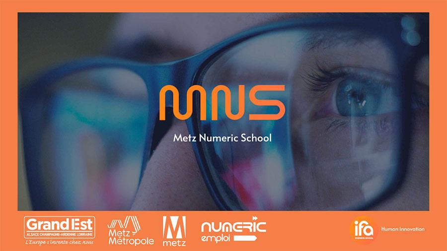 Metz Numeric School