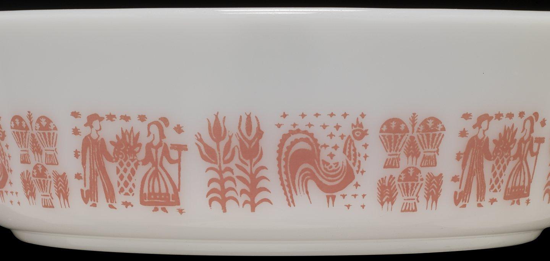 Corning Dishes Patterns