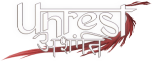 Unrest, an adventure RPG in ancient India