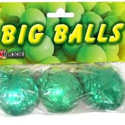 Big Balls von XPlode Feuerwerk - Feuerwerk online kaufen im Pyrographics Feuerwerkshop