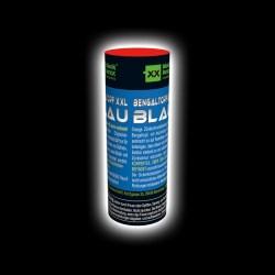 Bengaltopf Blau von Blackboxx Feuerwerk /Firework- Feuerwerk online kaufen im Pyrographics Feuerwerkshop