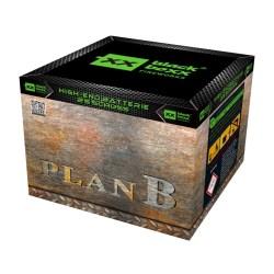 Plan B von Blackboxx Feuerwerk /Firework- Feuerwerk online kaufen im Pyrographics Feuerwerkshop