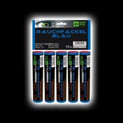 5er Pack Rauchfackeln Blau von Blackboxx Feuerwerk /Firework- Feuerwerk online kaufen im Pyrographics Feuerwerkshop