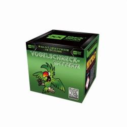 Vogelschreck Batterie von Blackboxx Feuerwerk /Firework- Feuerwerk online kaufen im Pyrographics Feuerwerkshop
