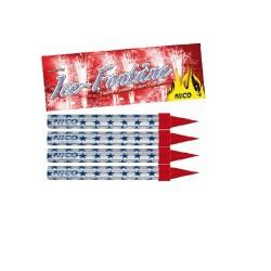 Nico Ice Fontäne - Feuerwerk online kaufen im Pyrographics Feuerwerkshop