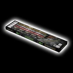 Blackboxx Schweifkometen Powerpack , Feuerwerk online kaufen by Pyrographics Feuerwerkshop