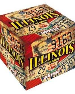 Illinois 36 lanci